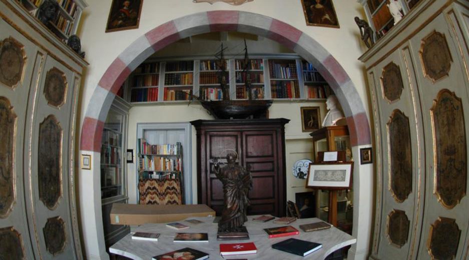 Casa Rocca Piccola