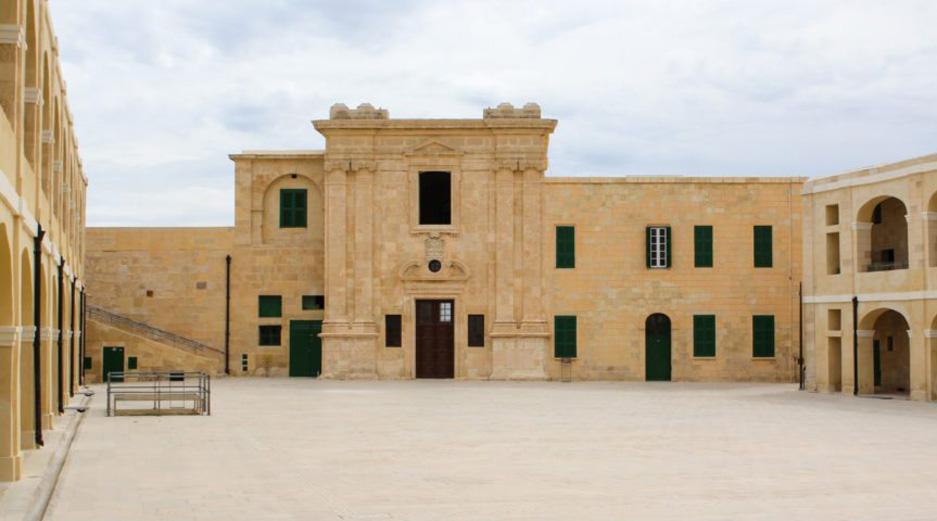 National War Museum Malta