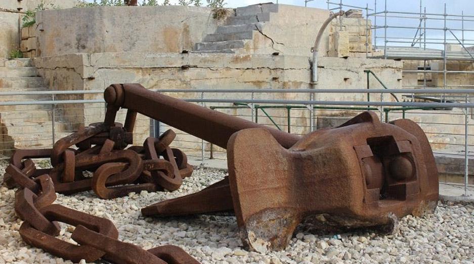 Valletta Museums - War Museum