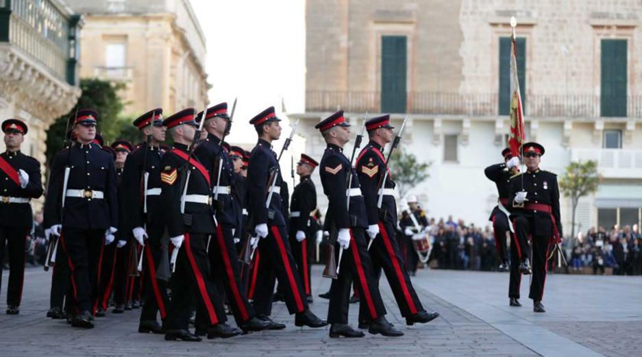 Republic Day, Malta